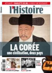 L'Histoire, n° 385, mars 2013